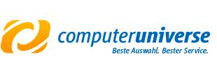 ComputerUniverse优惠券,ComputerUniverse现金券领取