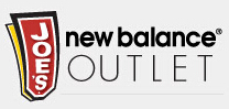 Joes NewBalance Outlet优惠券