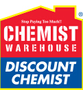 chemistwarehouse优惠券