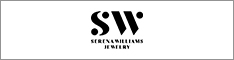 SerenaWilliamsJewelry优惠券