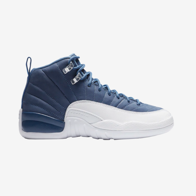 Jordan Retro 12 乔丹12代篮球鞋大童款 $150