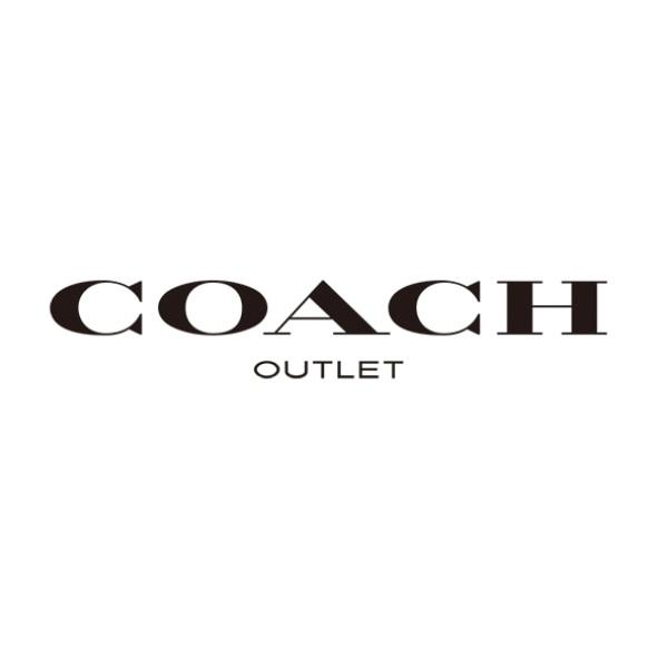 Coach Outlet:精选包包、配饰等 低至3折 + 额外8折