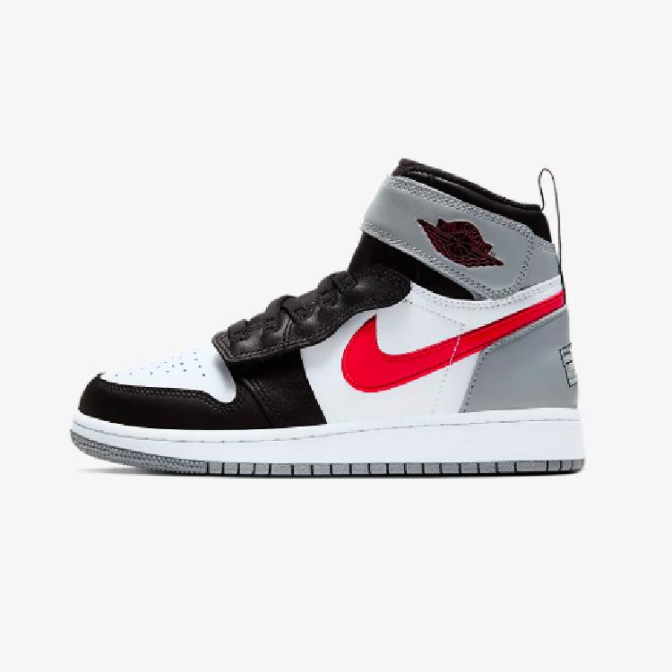 Air Jordan 1 HI FlyEase (GS) 乔丹1代休闲运动鞋
