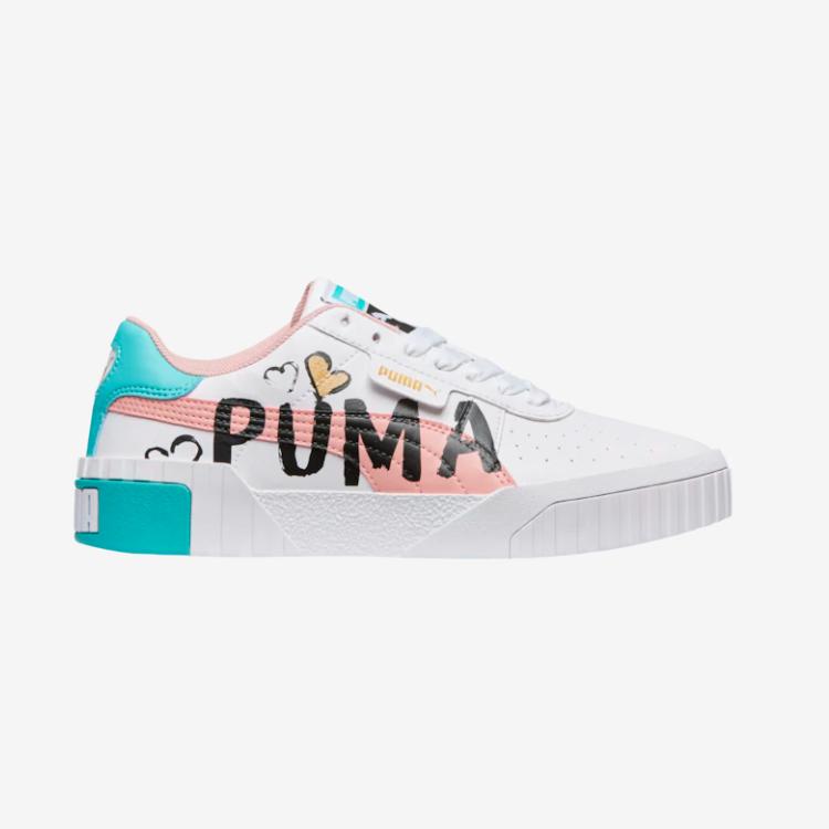 【6.2折】PUMA Cali 彪马女士休闲运动鞋 $37.49